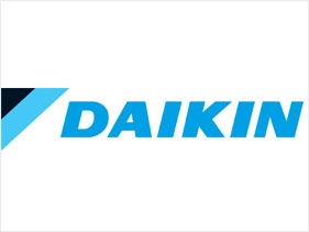 Affiliation with Daikin